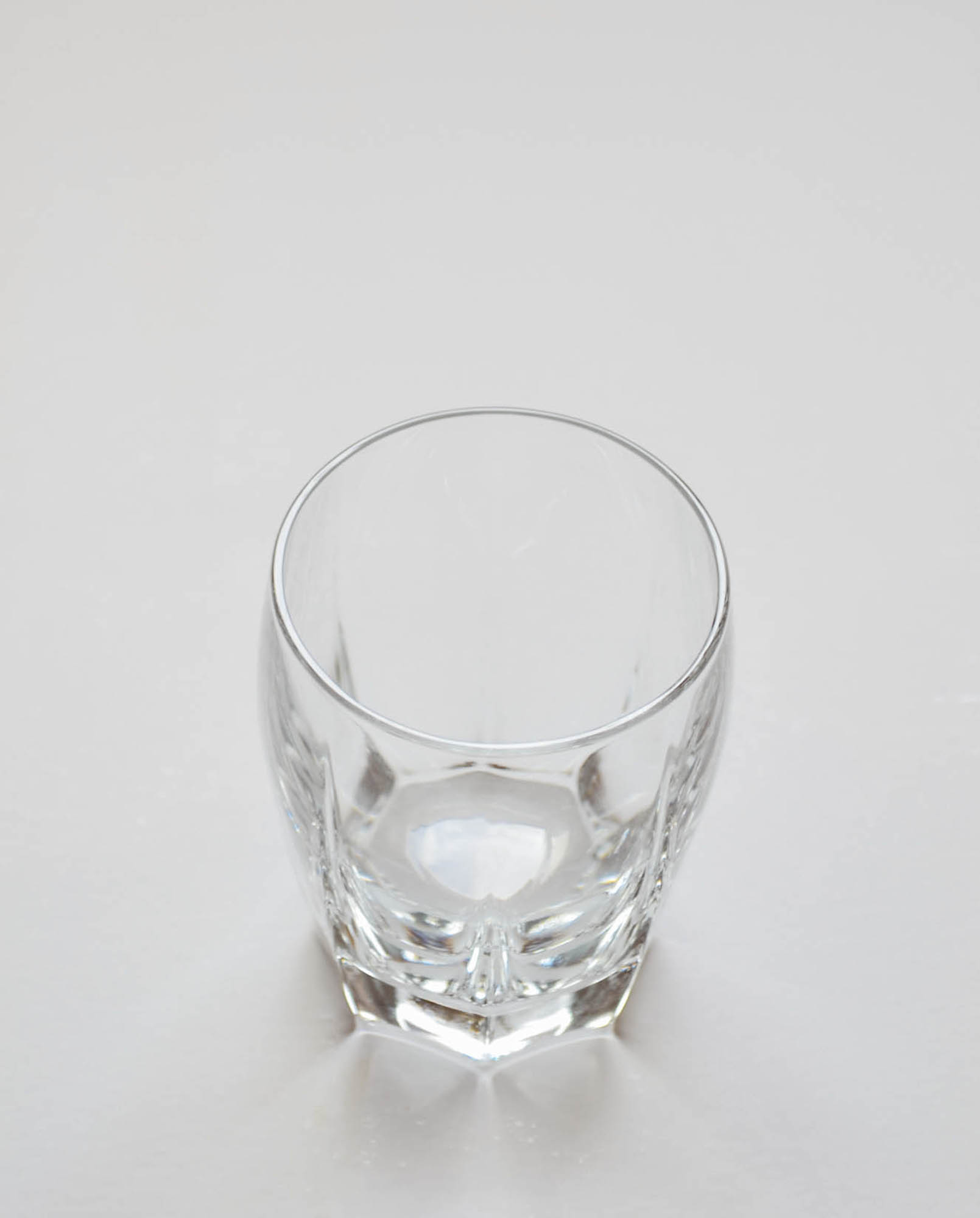 glass crop
