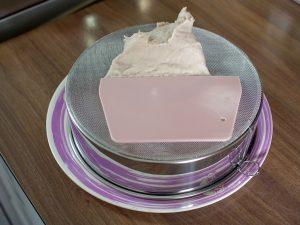 taro paste
